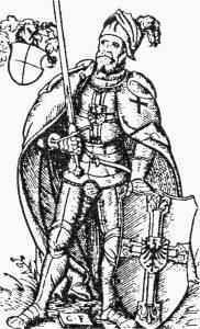 Winrych von Kniprode