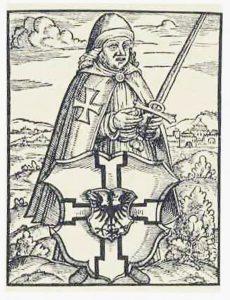Werner von Tettingen