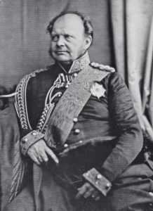 Król Pruski Fryderyk Wilhelm IV
