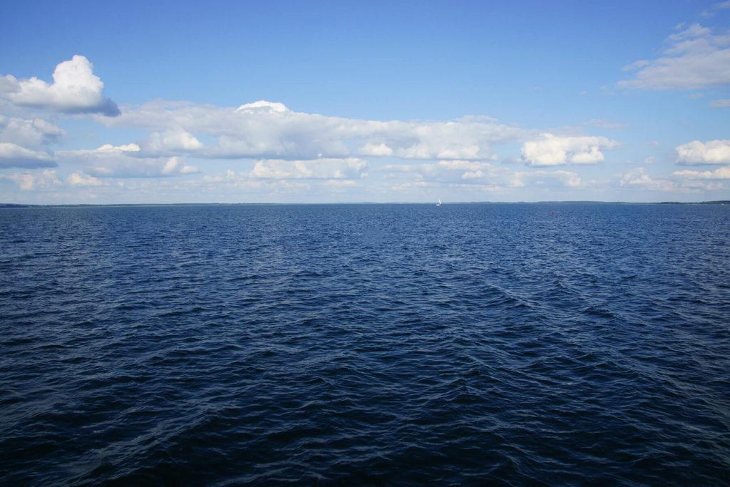 Śniardwy – mazurskie morze