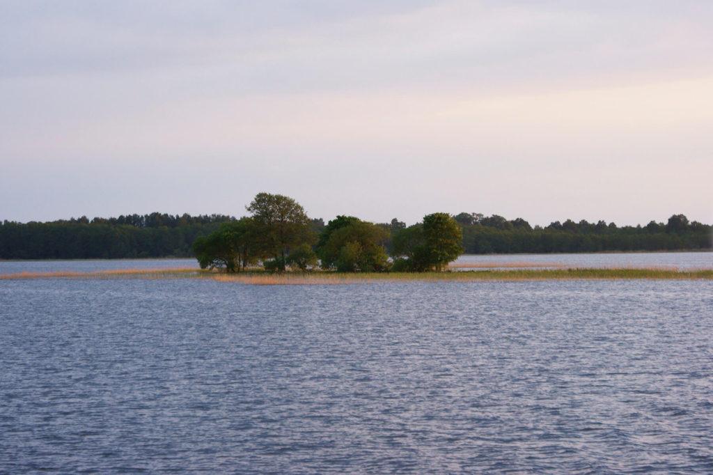 Wyspa Ilma