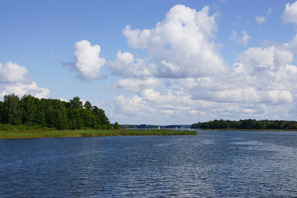 Jezioro Szymoneckie