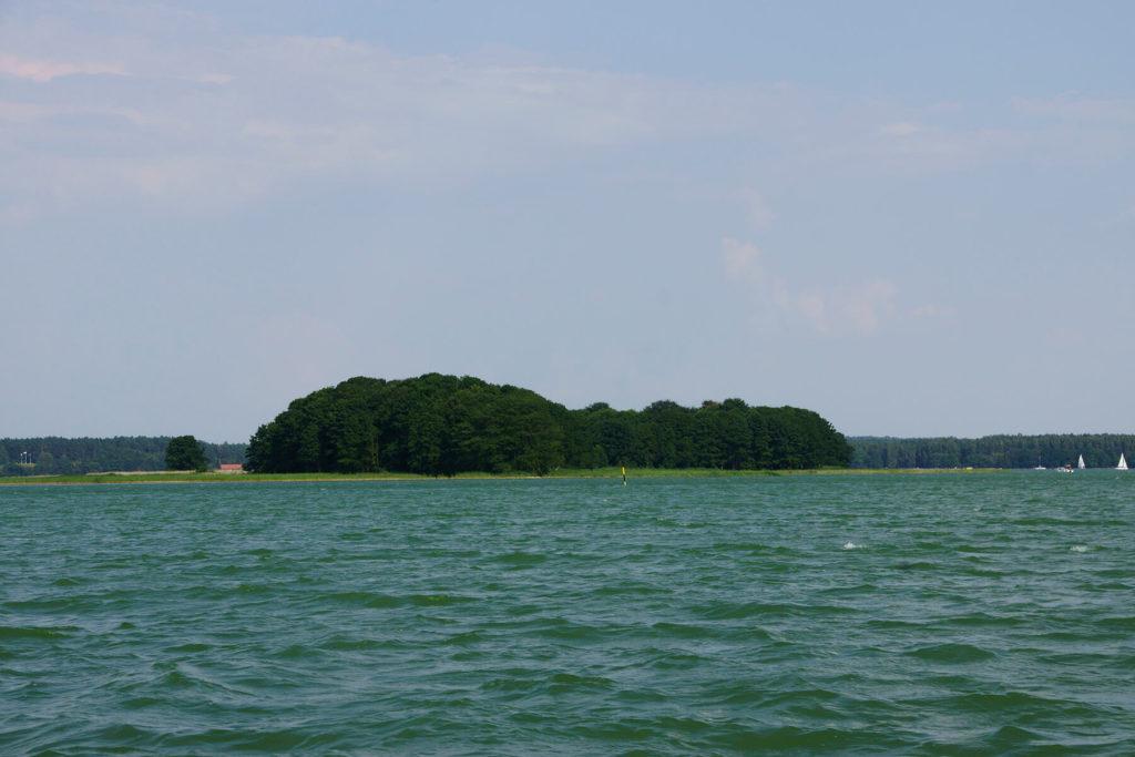 Wyspy Poganckie Kępy