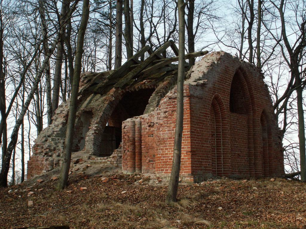 Grobowiec Tautenburgów