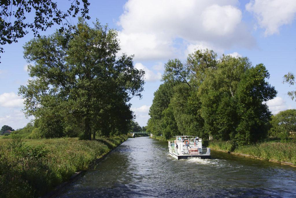 Kanał Mioduński