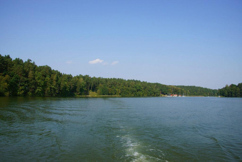Rynna jeziora Nidzkiego