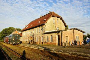 Muzeum Tradycji Kolejowej