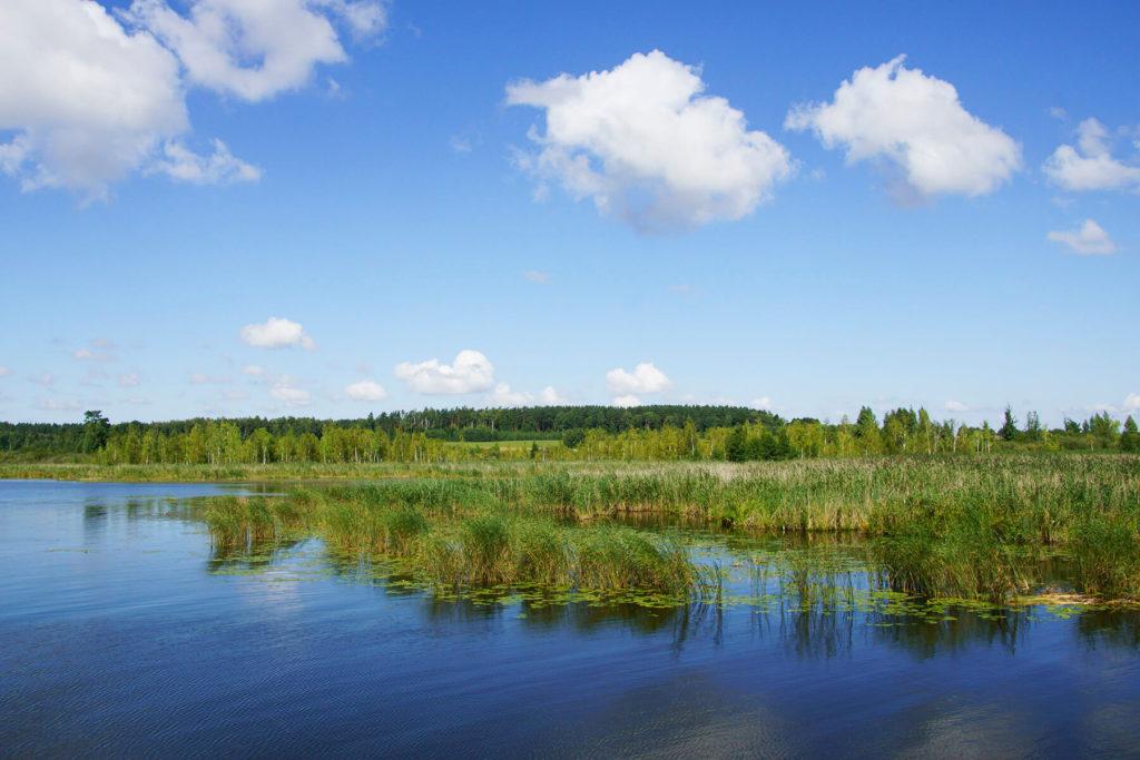 Jezioro Kotek