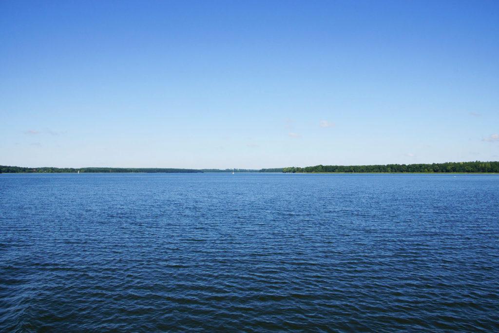 Jezioro Tałty