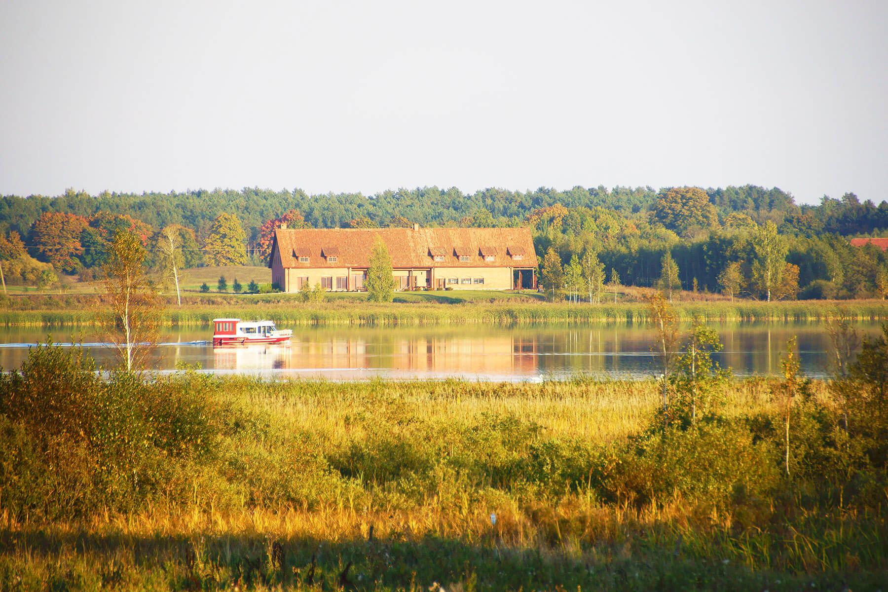 Jezioro Szymon