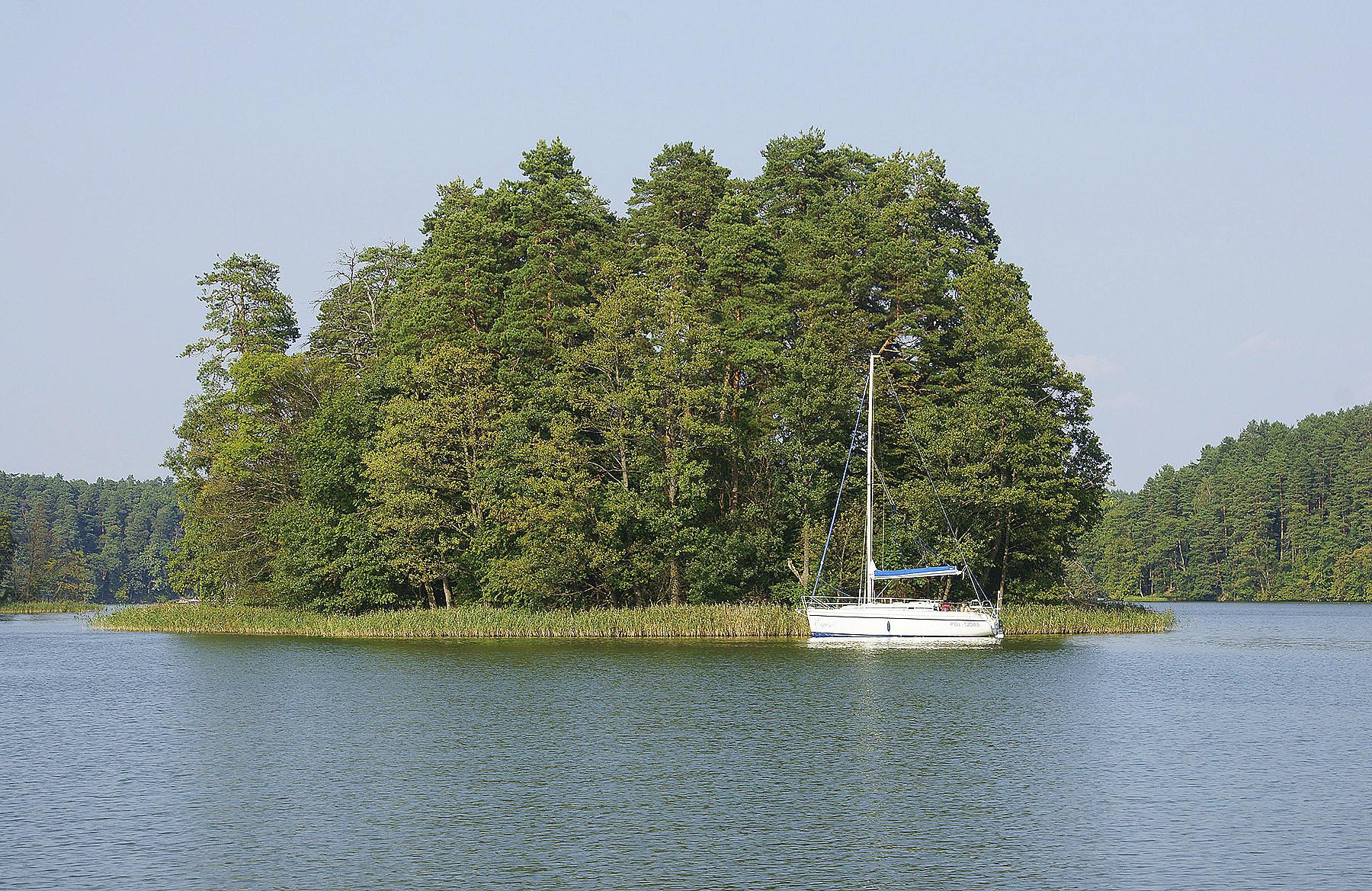 Wyspa Płaska