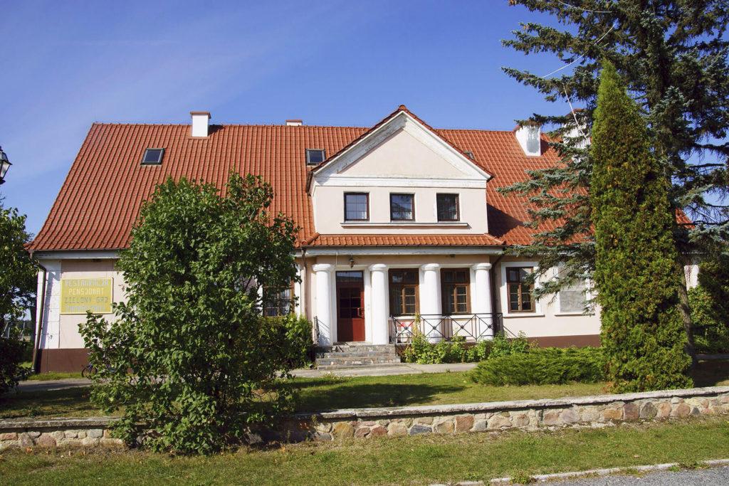 Dwór Westphalów