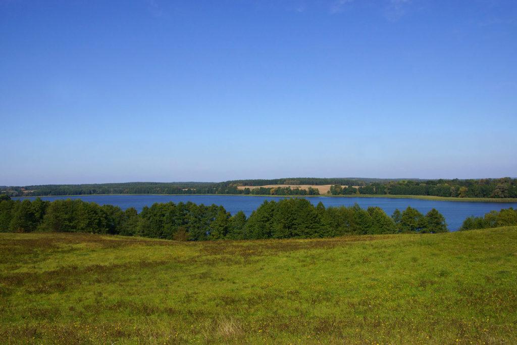 Jezioro Ryńskie