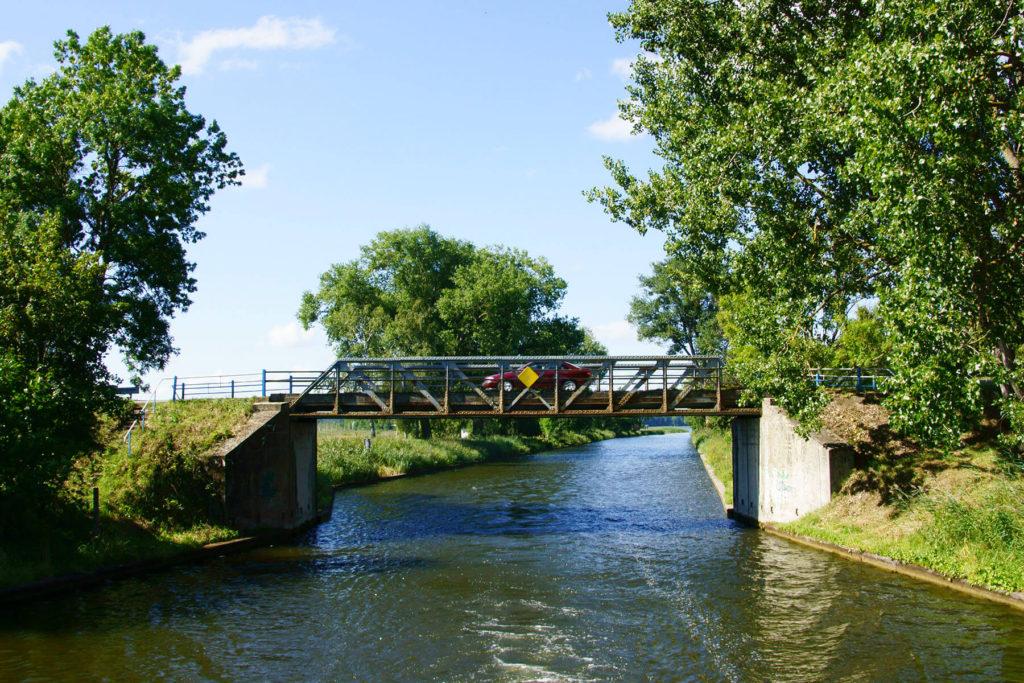 Kanał Grunwaldzki