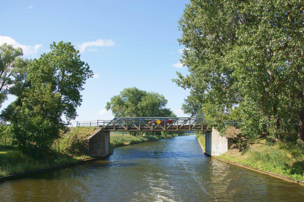 Na Kanale Leleckim