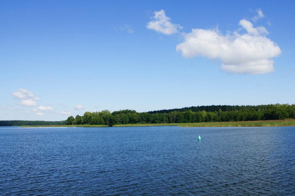 Jezioro Tałtowisko