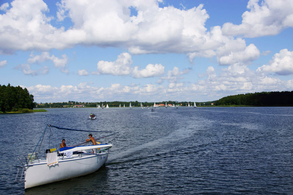 Jezioro Boczne