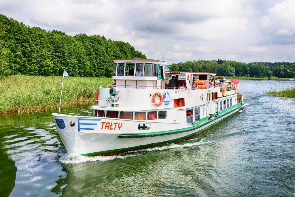 Statek Tałty